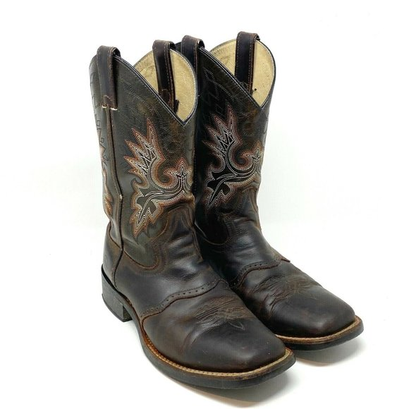 Crazy Horse Leather 1 Boots Dh3258